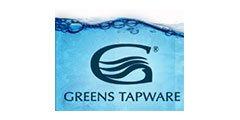 Greens Tapware