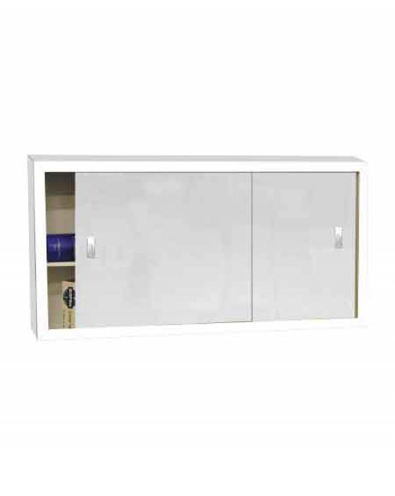 Kewco Slimline bathroom cabinet 380 x 750mm