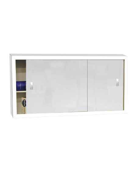Kewco Slimline bathroom cabinet 380 x 750mm