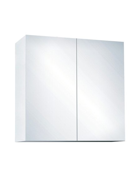 Fienza Pencil Edge Mirror Cabinet