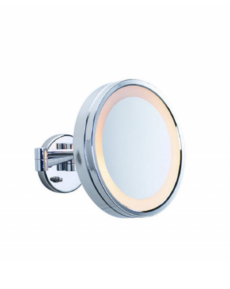Thermogroup ablaze L253CSMC 3x Magnification Mirror with Light