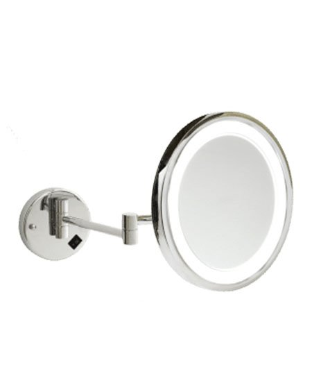 Thermogroup ablaze L255CSMC 5x Magnification Mirror with Cool Light Concealed Hardwired